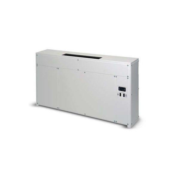 DRY-500DUCT fémházas légcsatornázható páramentesítő