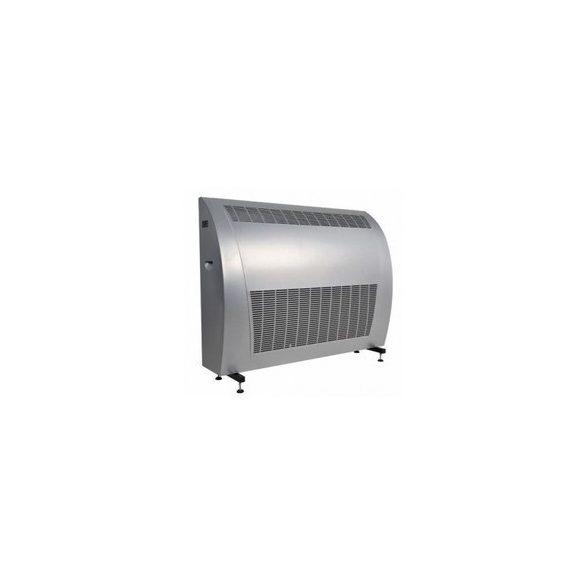 DRY 1200 fémházas páramentesítő légfűtő kaloriferrel