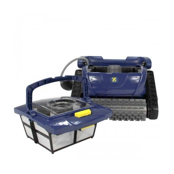 Zodiac Cyclon X Pro RC4300 automata vízalatti medence porszívó robot – 2 év garancia
