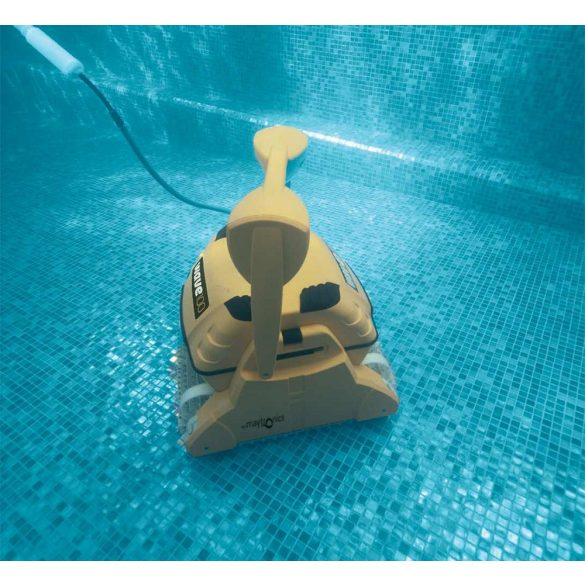 Dolphin Wave100 professzionális automata porszívó, közületi