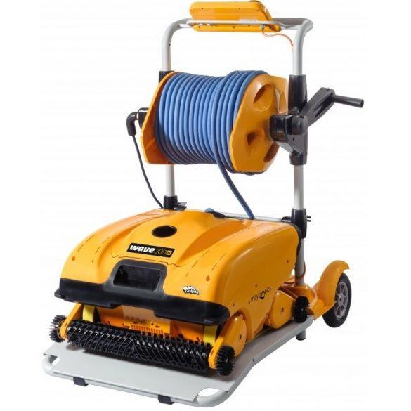 Dolphin Wave 200 professzionális automata porszívó, közületi