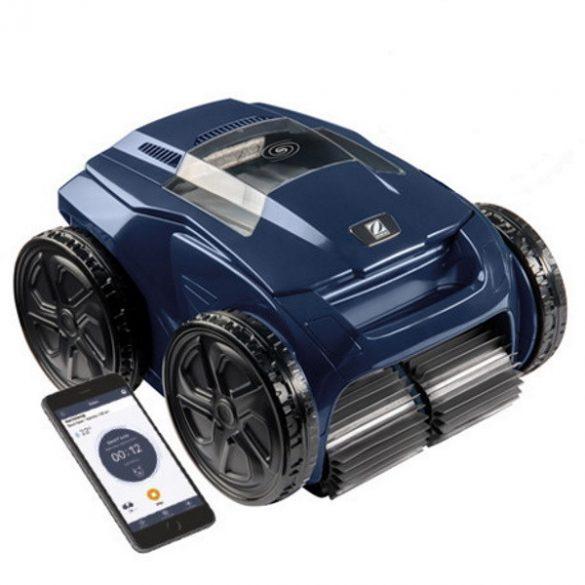 Zodiac Alpha 4WD RA 6300 IQ automata vízalatti medence porszívó robot – 4 év garancia