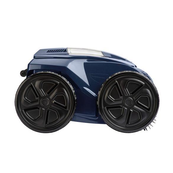 Zodiac Alpha 4WD RA 6300 IQ automata vízalatti medence porszívó robot – 3 év garancia
