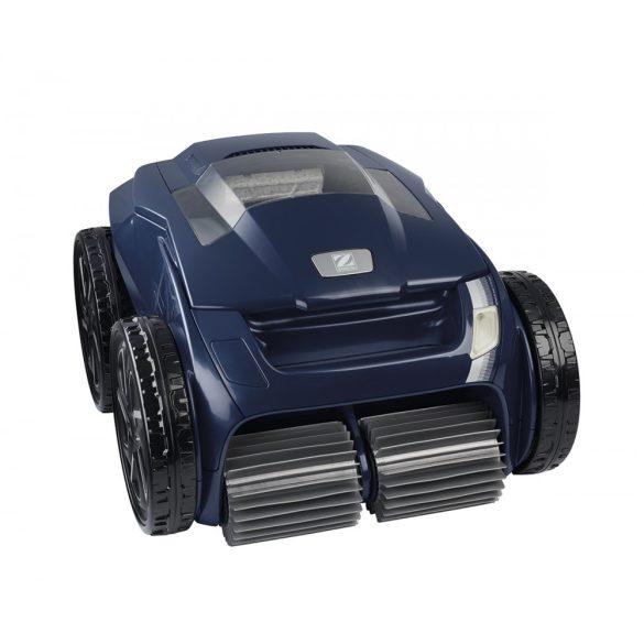 Zodiac Alpha 4WD RA 6500 IQ automata vízalatti medence porszívó robot – 4 év garancia