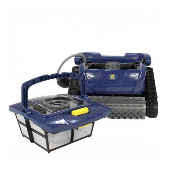 Zodiac Cyclon X Pro RC4400 automata vízalatti medence porszívó robot – 2 év garancia