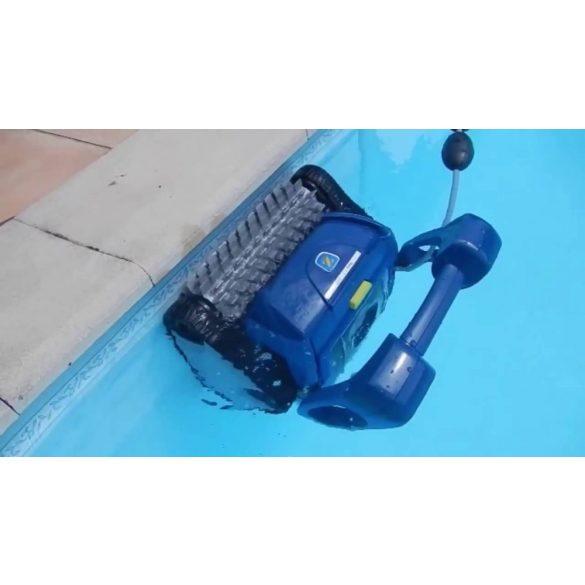 Zodiac Cyclon X Pro RC4400 automata vízalatti medence porszívó robot – 3 év garancia