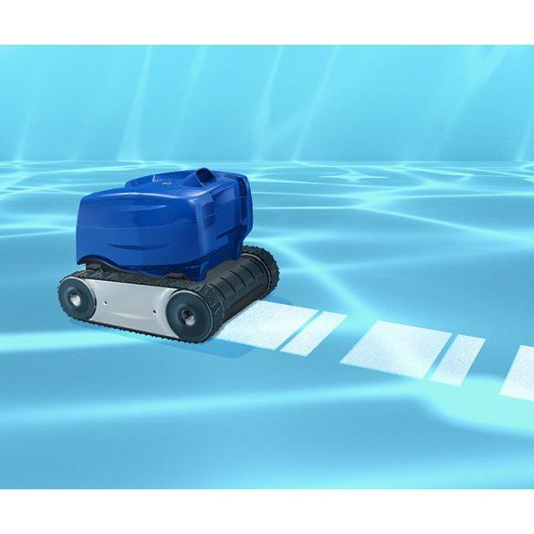 Zodiac Tornax Pro RT 2100 automata vízalatti medence porszívó robot – 2 év garancia