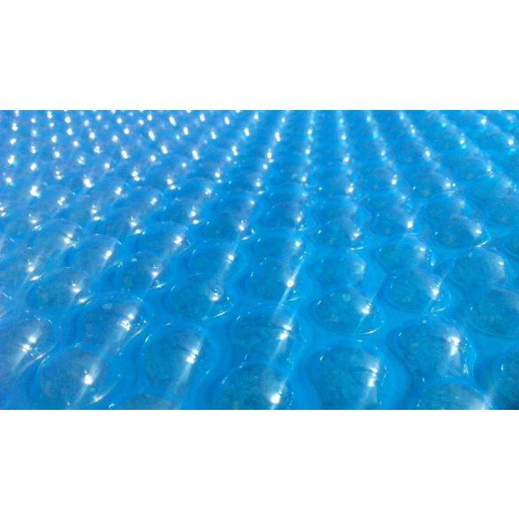 LUX 400 medence szolártakaró méretre vágva, 5m széles