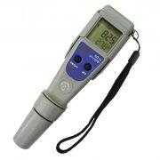 Digitális pH, Redox és hőmérsékletmérő AD14
