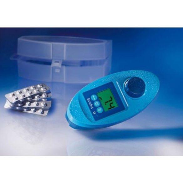 DPD3 tabletta SCUBA II-höz