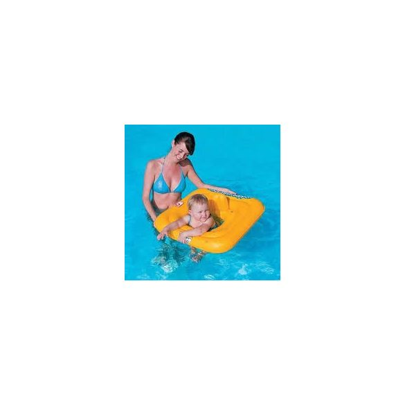 BESTWAY Baby Support Step A úszógumi 76 x 76cm (32050)