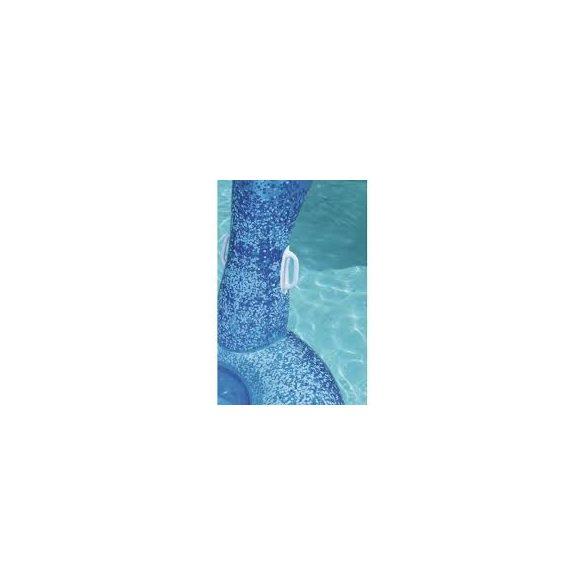 BESTWAY Pretty Peacock úszó sziget páva 198 x 164 cm (41101)