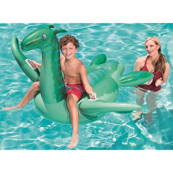 BESTWAY felfújható úszósziget, dinoszaurusz alakú, 145 x 190cm (41128)