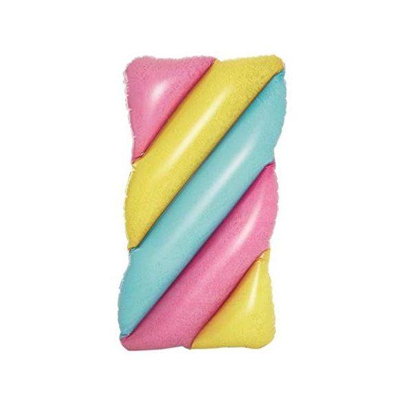 BESTWAY Candy Lounge cukorka alakú gumimatrac 190 x 105cm (43187)