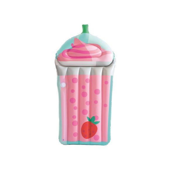 BESTWAY Tropical Beverage Lounge shake alakú gumimatrac 190 x 99 cm (44037)