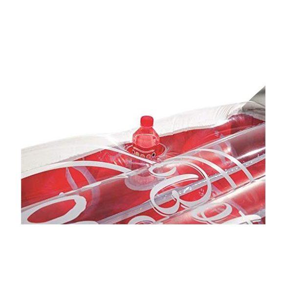 BESTWAY Moonshine Lounge likőrösüveg alakú gumimatrac 190 x 114 cm (44039)