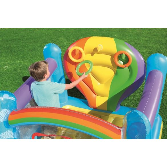 BESTWAY Hot Air Balloon Bouncer ugrálóvár 175 x 173 x 137cm (52269)