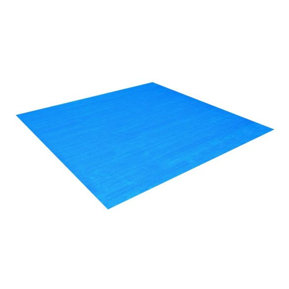 BESTWAY medence alátétfólia 3,96m x 3,96m (58002)
