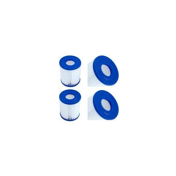 BESTWAY II. típusú szűrő patron (58094) FFH 019