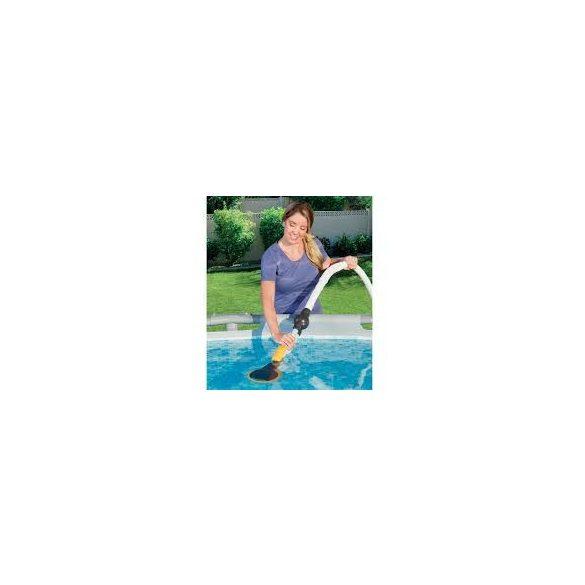 BESTWAY Aquaclimb automata medence porszívó (58304)