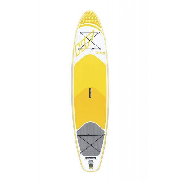 BESTWAY Hydro-Force Cruiser Tech SUP deszka evező nélkül 320 x 76 x 15cm (65305)