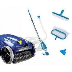 Medence tisztító eszközök