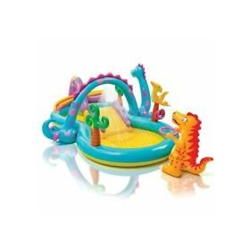Gyerek medencék, pancsolók