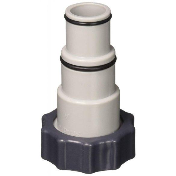 INTEX hollanderes átalakító, 32mm / 38mm gégecsőre (10849)