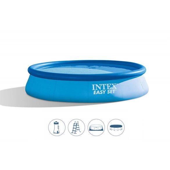 INTEX EasySet medence 457m x 122 cm (26168) 2020-as modell