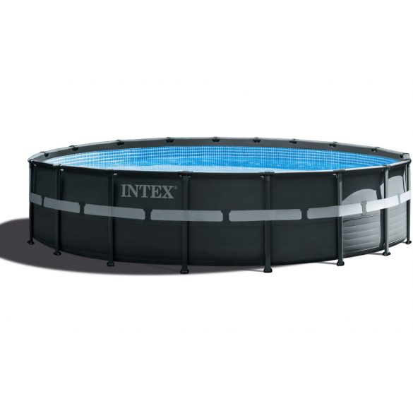 INTEX UltraSet XTR medence 488 x 122 cm homokszűrővel (26326) 2020-as modell