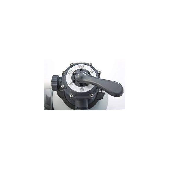 INTEX KrystalSand, Homokszűrős vízforgató, 4m3/h (2019-es modell) 26644