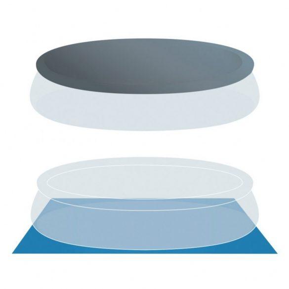 INTEX MetalPrism Set medence 610 x 132 cm (26756) 2020-as modell