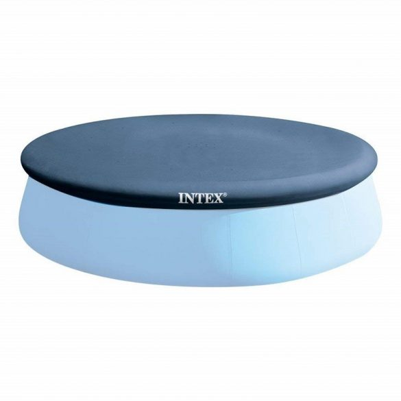 INTEX D3,66m puhafalú medence védőtakaró (28022)