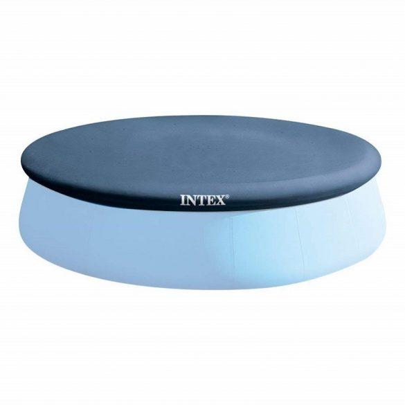 INTEX D3,96m puhafalú medence védőtakaró (28026)