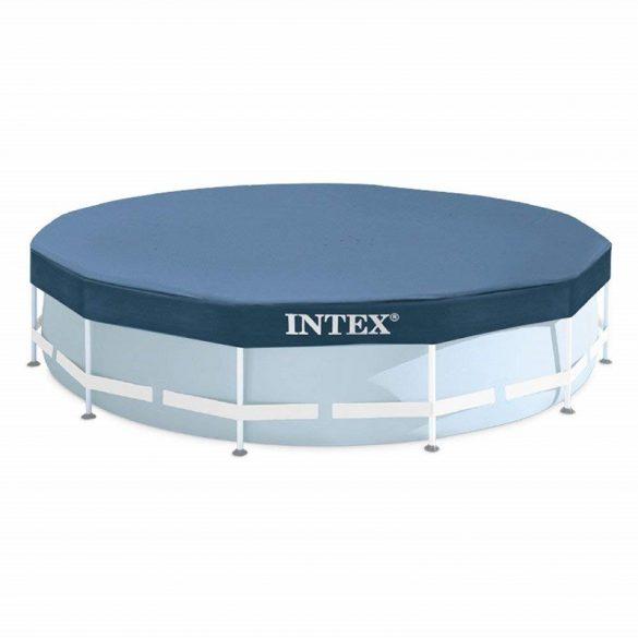 INTEX D3,05m csővázas medence védőtakaró (28030)