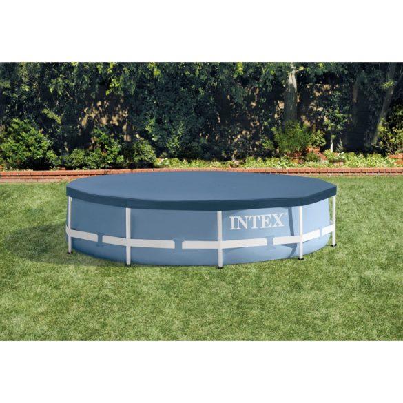 INTEX D3,66m csővázas medence védőtakaró (28031)