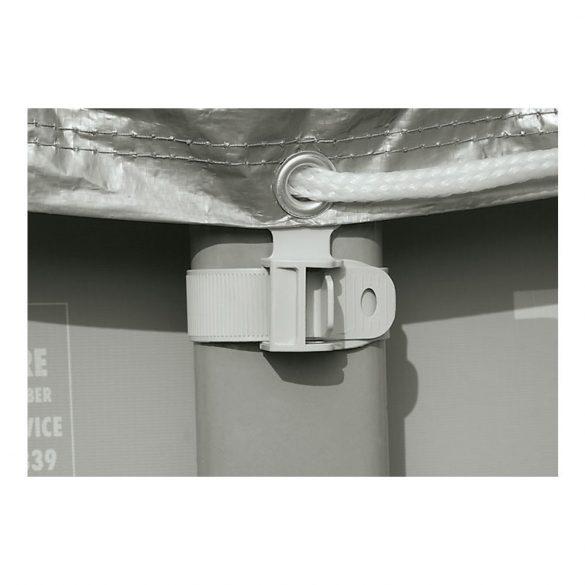 INTEX D4,88m Deluxe csővázas medence védőtakaró (28040)