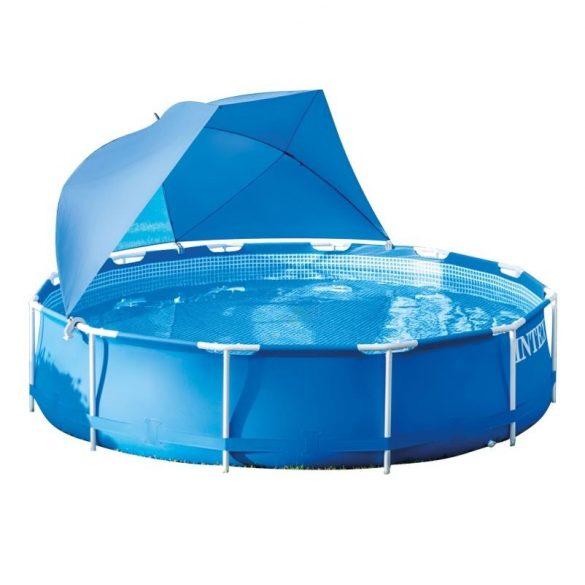 INTEX napellenző csővázas és fémfalas medencékhez (28050)