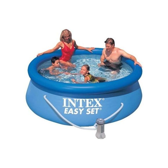 INTEX EasySet medence 244 x 76 cm (28112) 2020-as modell
