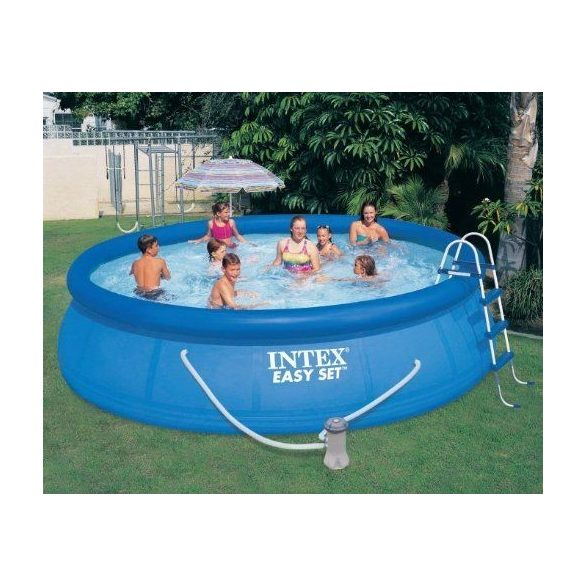 INTEX EasyPool medence 305 x 76 cm (28120) 2020-as modell