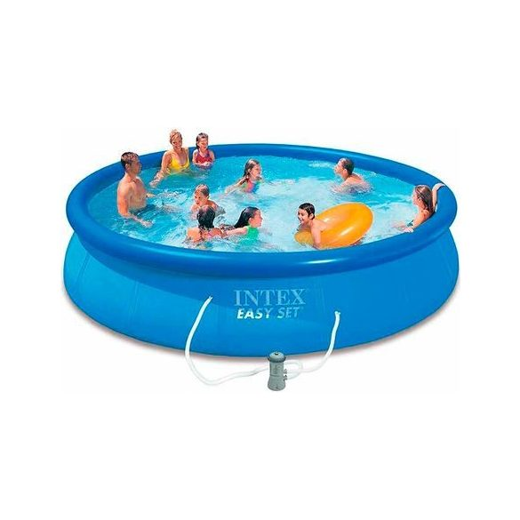 INTEX EasyPool medence 366 x 76 cm (28130) 2020-as modell