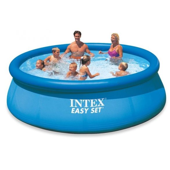 INTEX EasySet medence 366 x 76 cm (28132) 2020-as modell