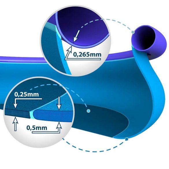 INTEX EasyPool medence 396 x 84 cm (28143) 2020-as modell