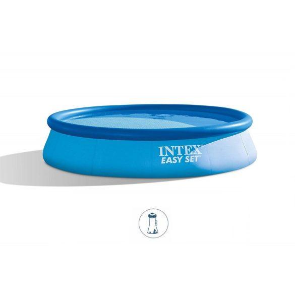 INTEX EasySet medence 457 x 84 cm (28158) 2020-as modell
