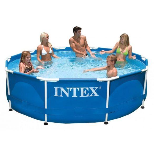 INTEX MetalPool medence D3,05m x 76cm (28200)