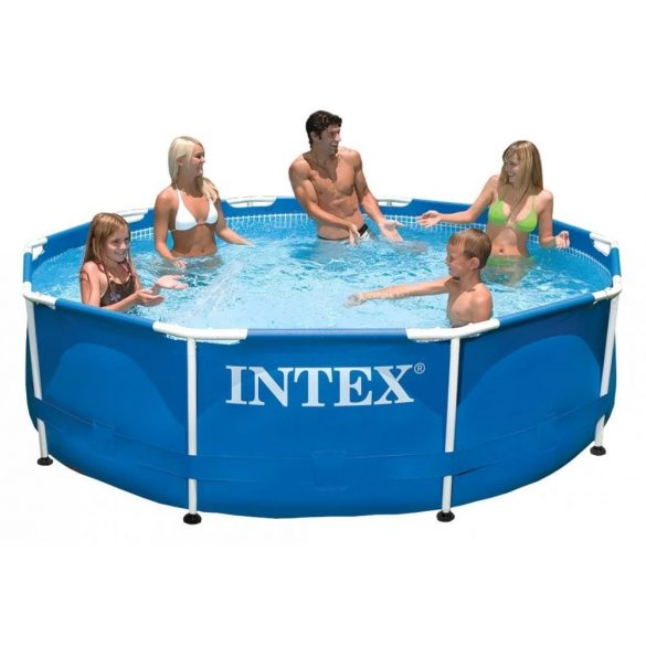 INTEX MetalPool medence 305 x 76 cm (28200) 2020-as modell