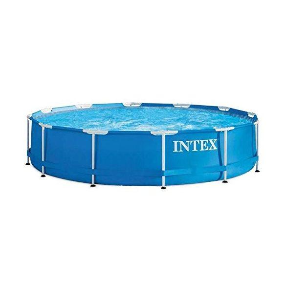INTEX MetalPool medence D3,66m x 76cm (28210)
