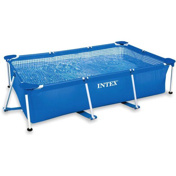 INTEX Metal medence 220 x 150 x 60 cm (28270) 2020-as modell
