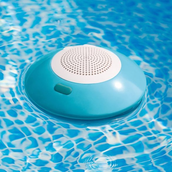 INTEX vízen úszó hangszóró és medence világítás (28625)