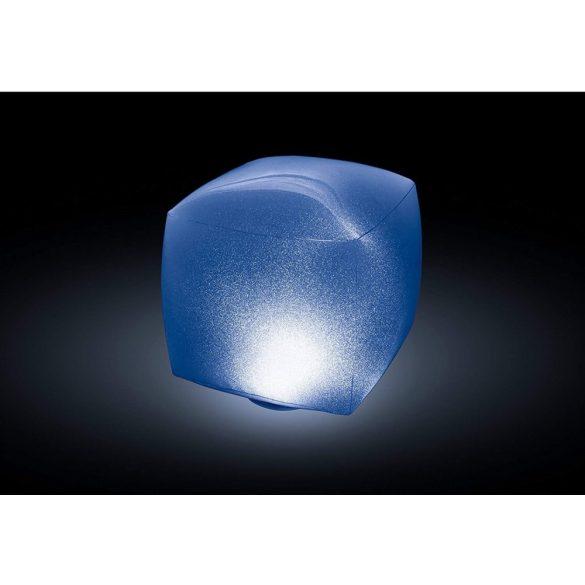 INTEX vízen úszó LED medence világítás, kocka alakú (28694)